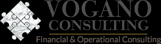 Vogano Consulting Logo